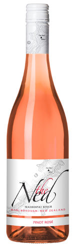 2019 The Ned Pinot Rosé