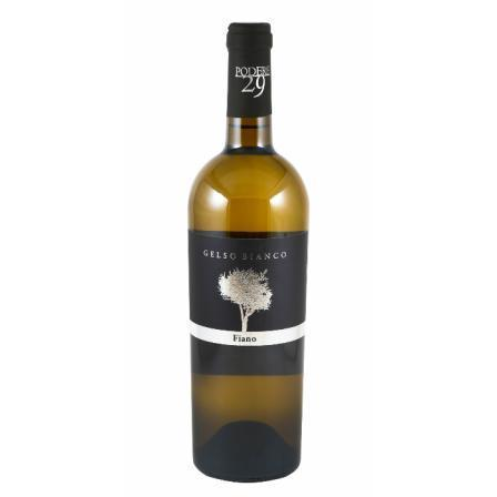 2019 Podere 29 Gelso Bianco Fiano